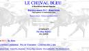 Le Cheval Blue - avl Frankrike