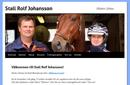 Stall Rolf Johansson